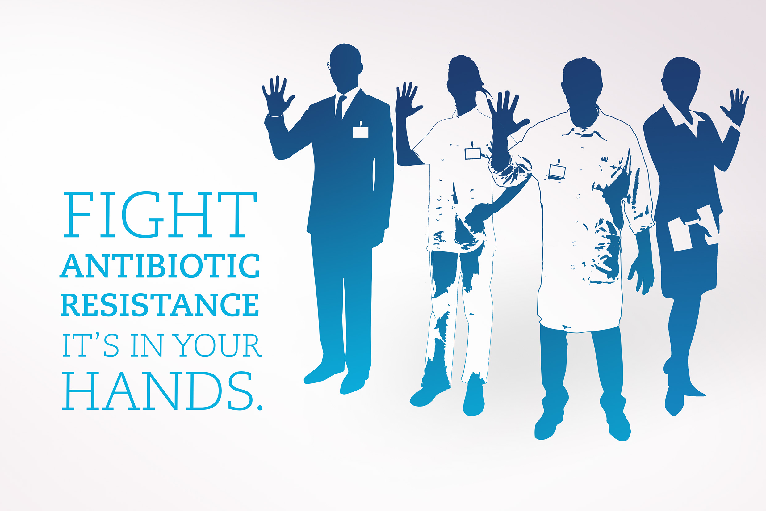 Watch Join the Fight to Save Antibiotics video