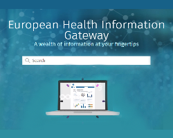European health information gateway