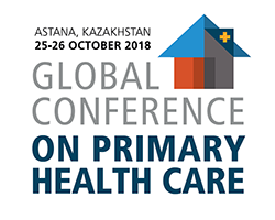 WHO/Europe   Events - Global Conference on Primary Health Care