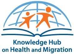Knowledge hub on health and migration