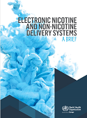 Electronic nicotine and non-nicotine delivery systems: a brief (2020)